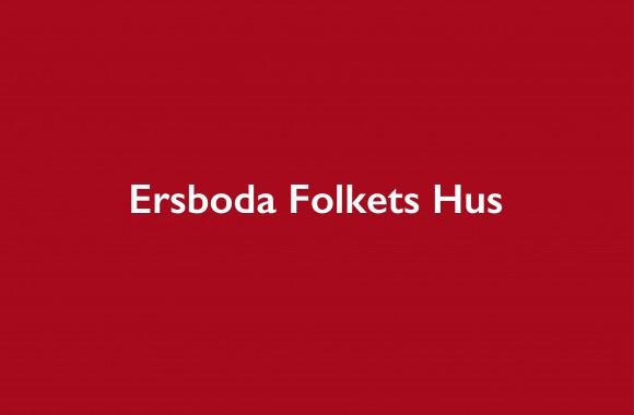 Ersboda Folkets Hus