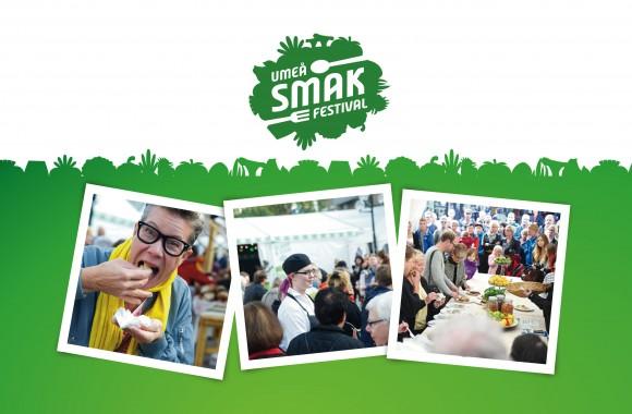 Umeå Smakfestival 2014